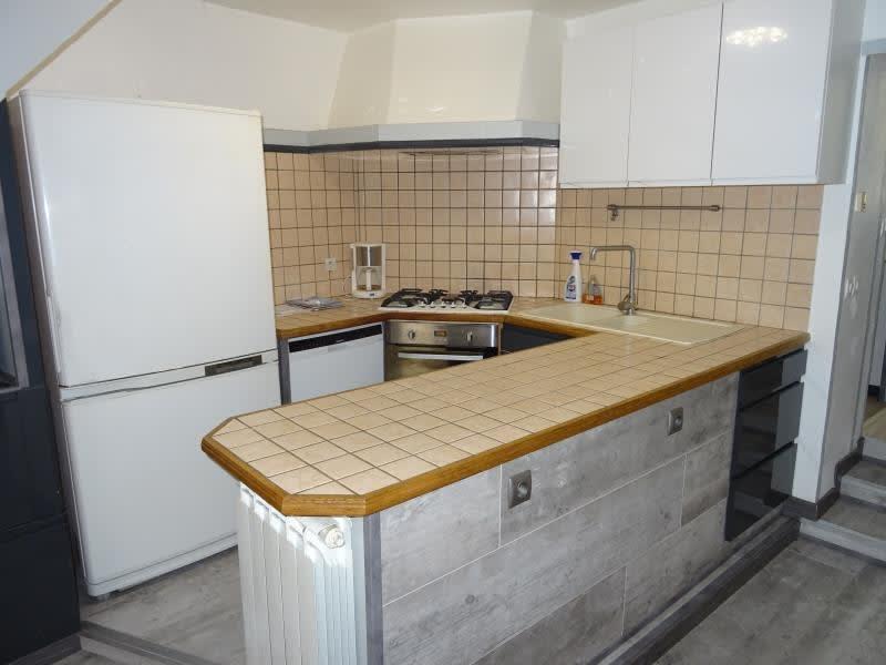 Location maison / villa Villiers le bel 1100€ CC - Photo 3