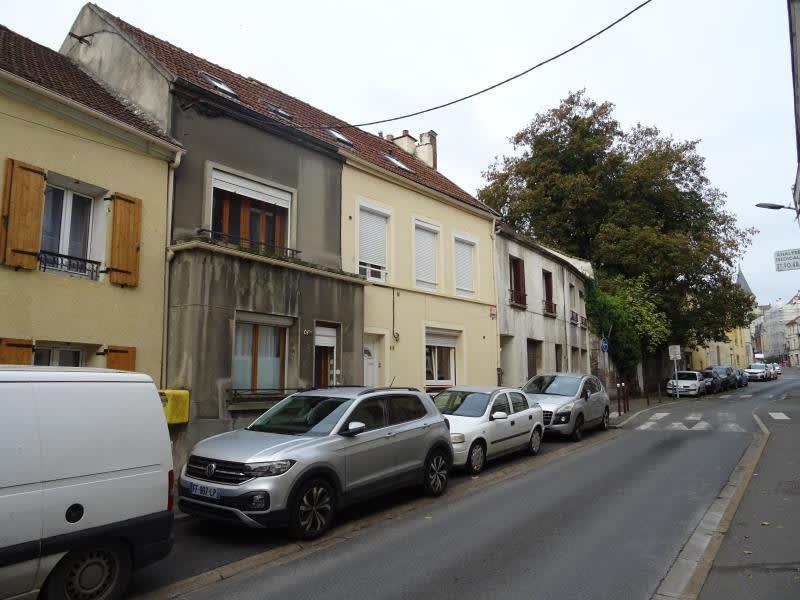 Location maison / villa Villiers le bel 1100€ CC - Photo 4