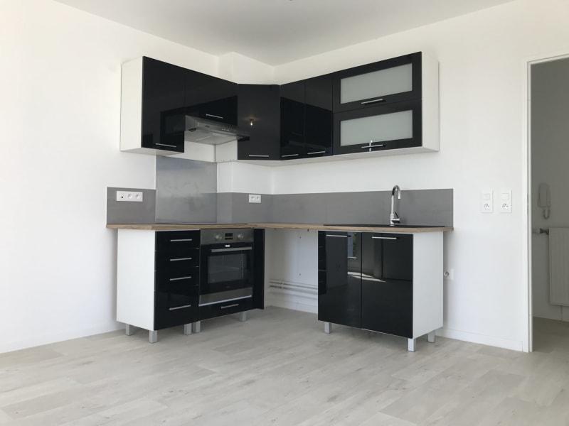 Rental apartment Évry-courcouronnes 1195€ CC - Picture 2