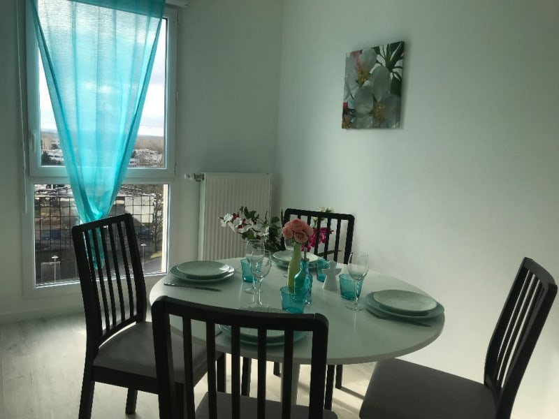Rental apartment Évry-courcouronnes 1195€ CC - Picture 5