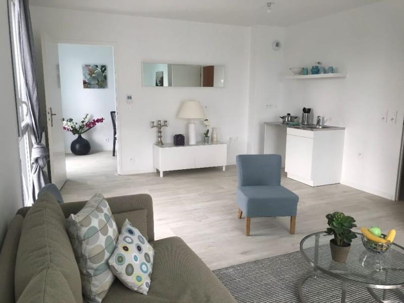 Rental apartment Évry-courcouronnes 1195€ CC - Picture 4
