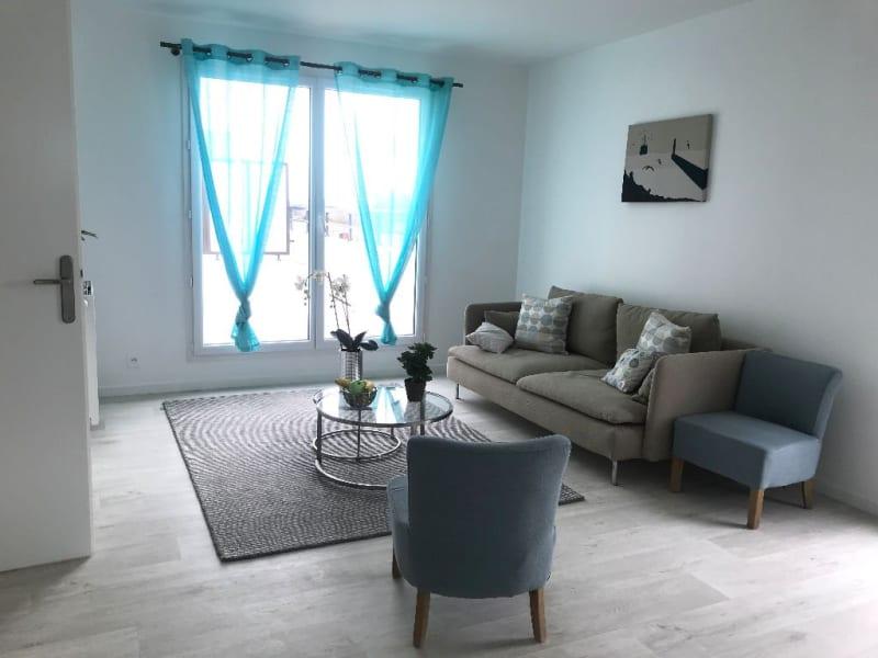Rental apartment Évry-courcouronnes 1195€ CC - Picture 3