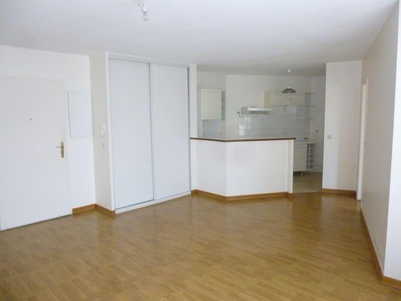 Rental apartment Longpont-sur-orge 760€ CC - Picture 2