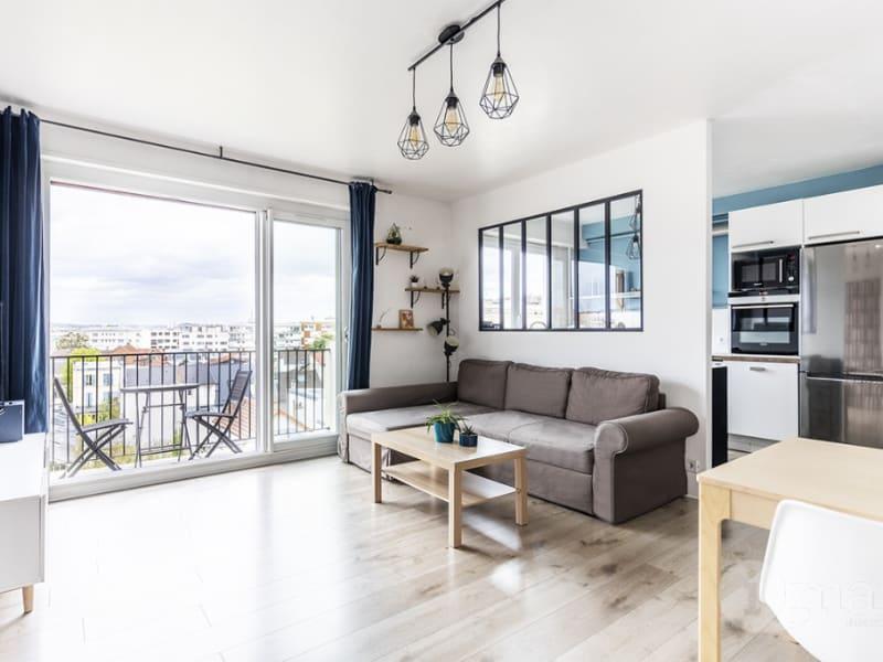 Sale apartment Asnieres sur seine 500000€ - Picture 1
