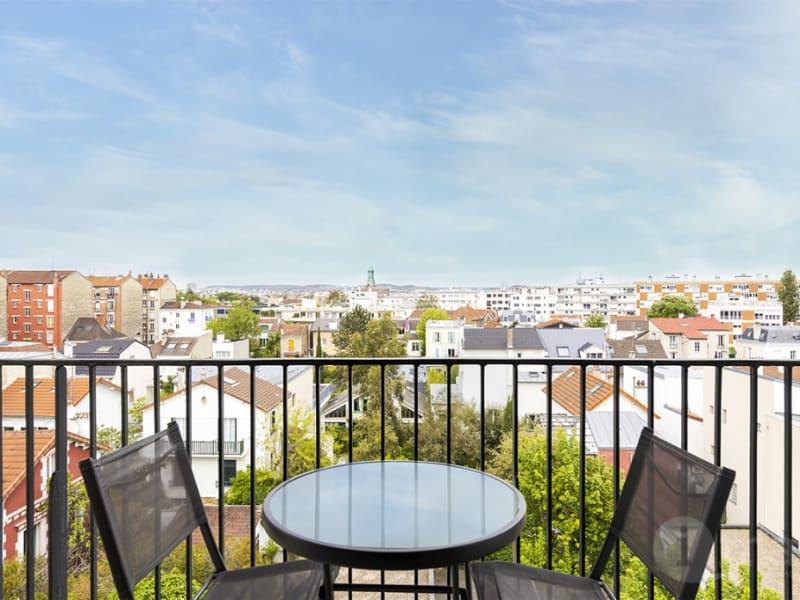 Sale apartment Asnieres sur seine 500000€ - Picture 2
