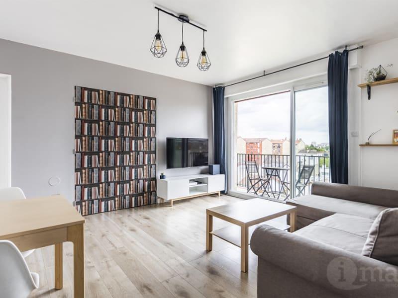 Sale apartment Asnieres sur seine 500000€ - Picture 3