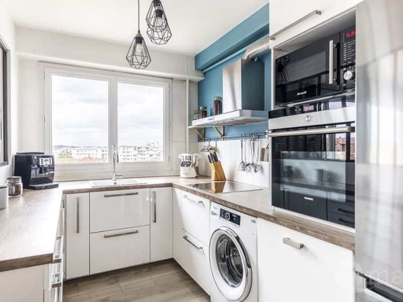 Sale apartment Asnieres sur seine 500000€ - Picture 4