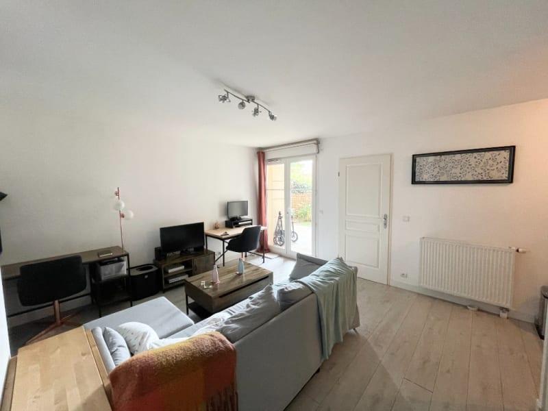 Sale apartment Sartrouville 268000€ - Picture 1