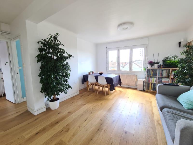 Sale apartment Sartrouville 279000€ - Picture 2
