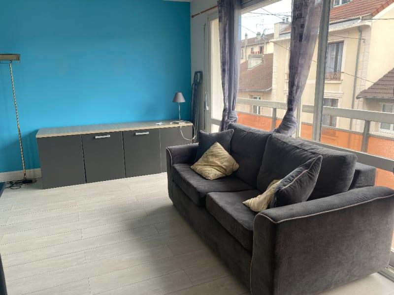 Venta  apartamento Sartrouville 169000€ - Fotografía 1