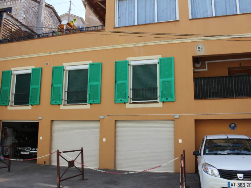 Vendita appartamento Nice 349000€ - Fotografia 3