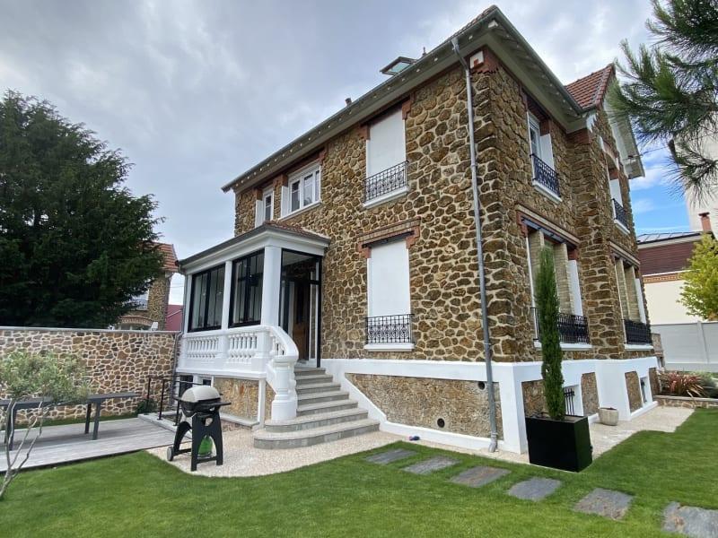 Vente maison / villa Le raincy 989000€ - Photo 11