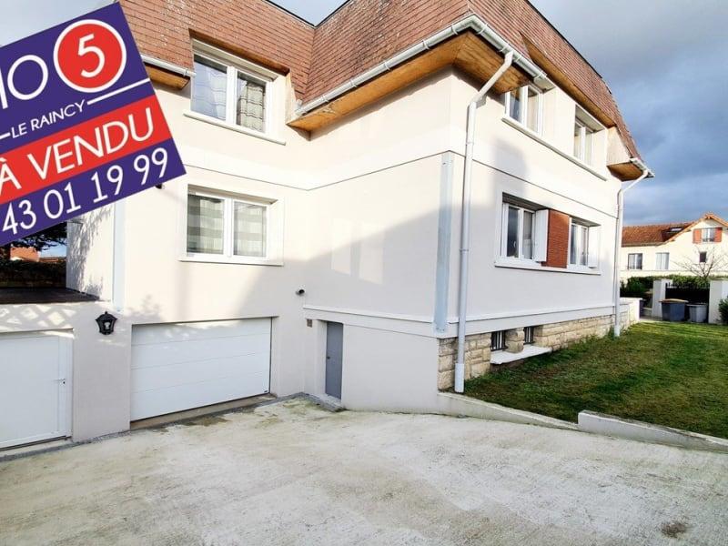 Sale house / villa Rosny-sous-bois 560000€ - Picture 1