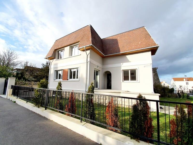 Sale house / villa Rosny-sous-bois 560000€ - Picture 2