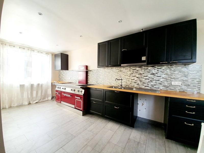Sale house / villa Rosny-sous-bois 560000€ - Picture 5