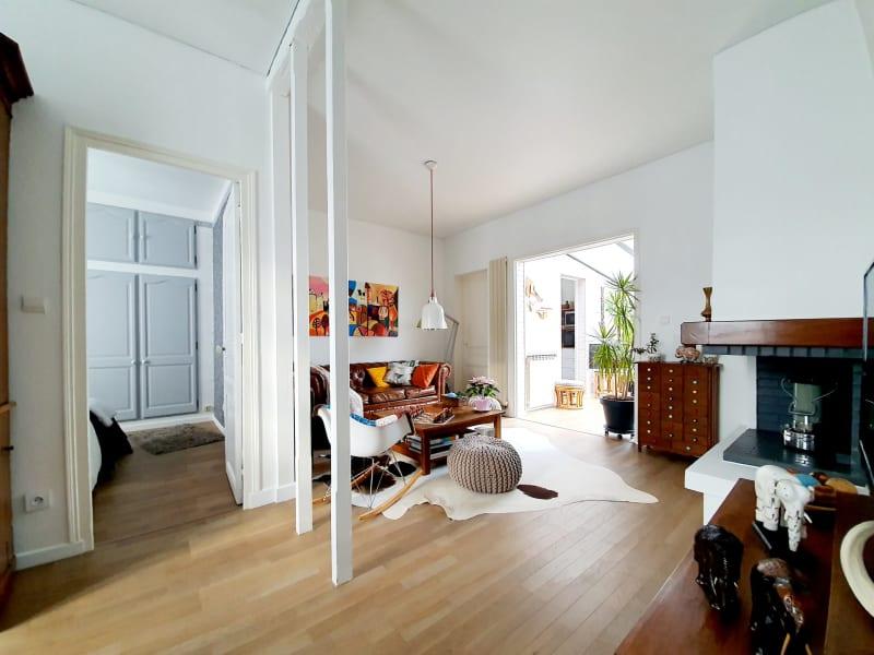 Sale house / villa Villemomble 385000€ - Picture 3