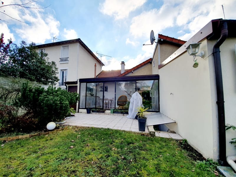 Sale house / villa Villemomble 385000€ - Picture 10