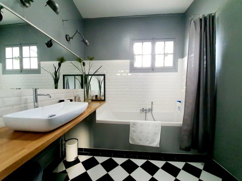 Sale house / villa Villemomble 385000€ - Picture 6