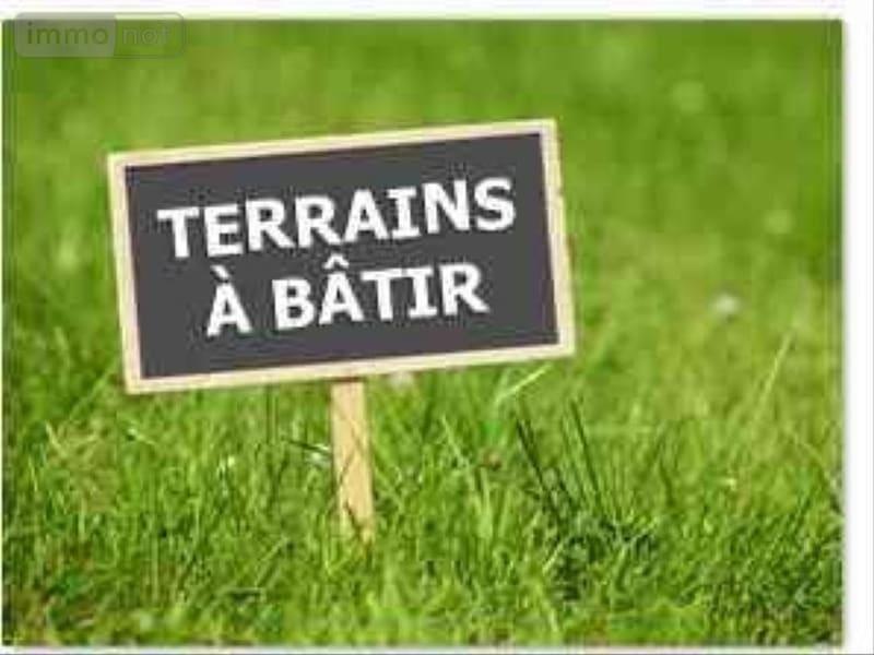 Vente terrain Quiestede 74500€ - Photo 1
