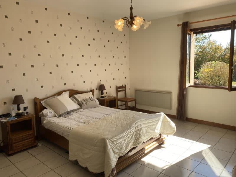 Sale house / villa Charny 210000€ - Picture 7