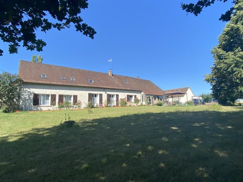 Vente maison / villa Chatillon coligny 249000€ - Photo 1