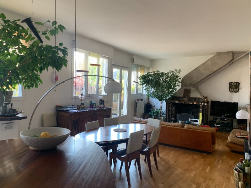 Deluxe sale loft/workshop/open plan Montreuil 1155000€ - Picture 2