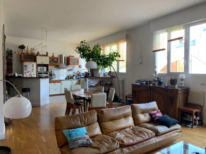 Deluxe sale loft/workshop/open plan Montreuil 1155000€ - Picture 3
