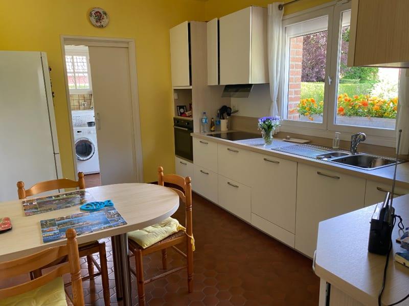 Sale house / villa Fleurbaix 420000€ - Picture 4