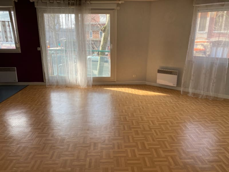 Rental apartment Armentieres 780€ CC - Picture 1
