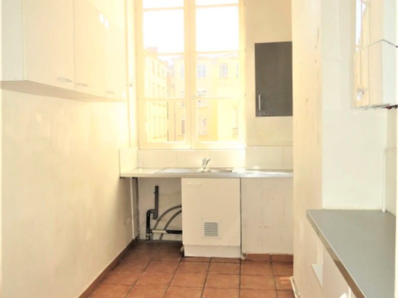 Vente appartement Lyon 4ème 450000€ - Photo 3