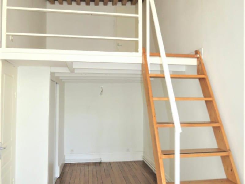 Vente appartement Lyon 4ème 450000€ - Photo 8