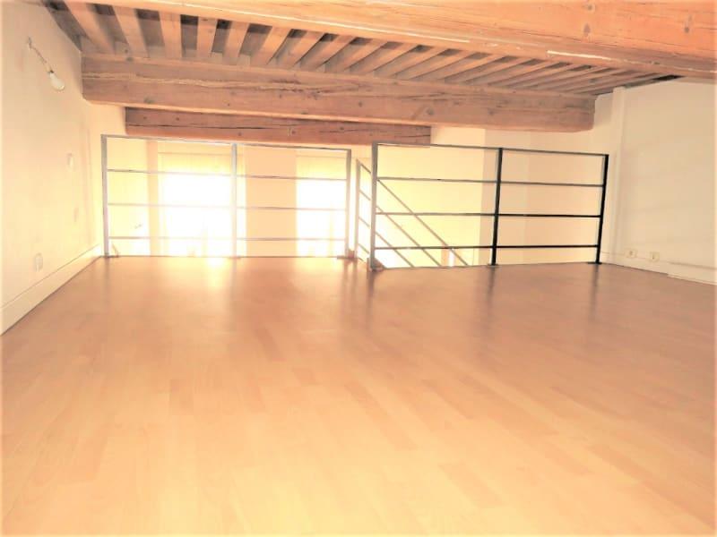 Vente appartement Lyon 4ème 450000€ - Photo 9