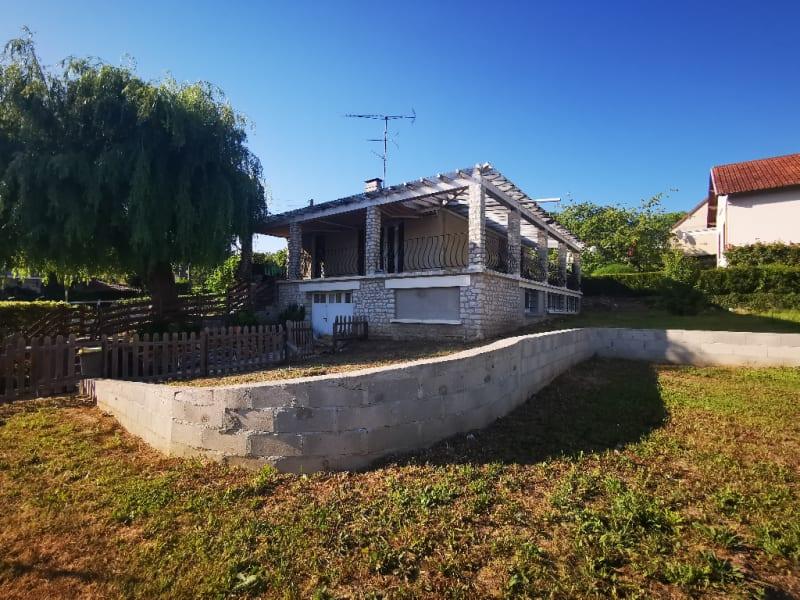 Sale house / villa Soisy sur seine 349500€ - Picture 1