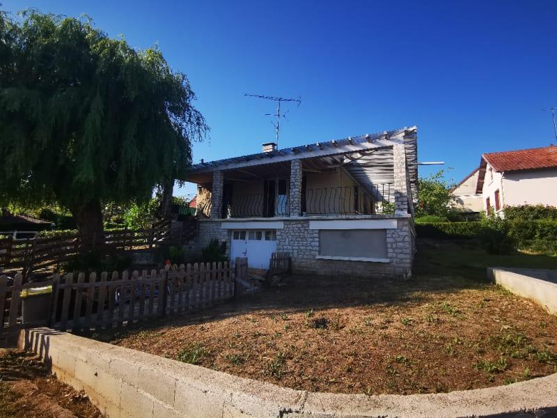 Sale house / villa Soisy sur seine 349500€ - Picture 2