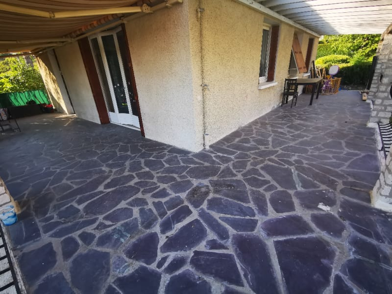 Sale house / villa Soisy sur seine 349500€ - Picture 3