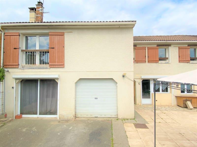 Vente maison / villa Athis mons 319900€ - Photo 1