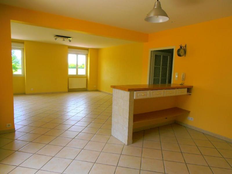 Rental apartment Vieu d izenave 658€ CC - Picture 3