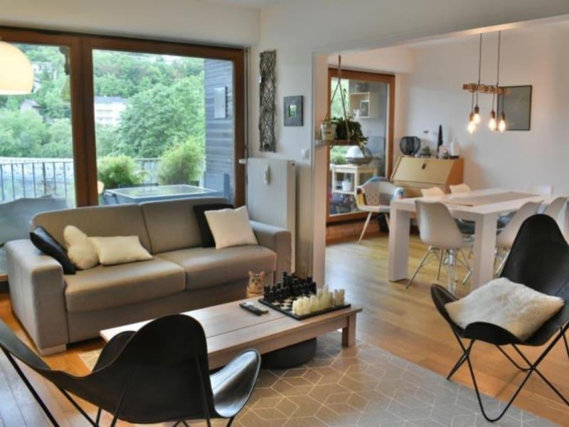 Vente appartement Besancon 259000€ - Photo 3