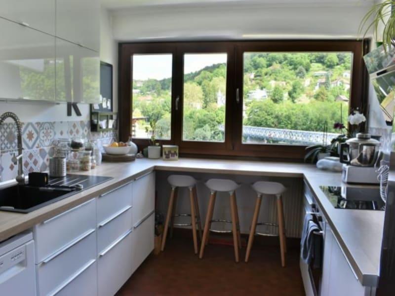 Vente appartement Besancon 259000€ - Photo 5