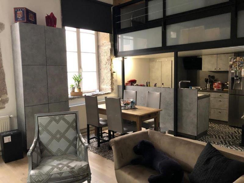 Rental apartment Lyon 1er 1280€ CC - Picture 2