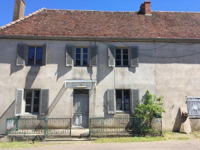 Sale house / villa Le rousset 45000€ - Picture 1