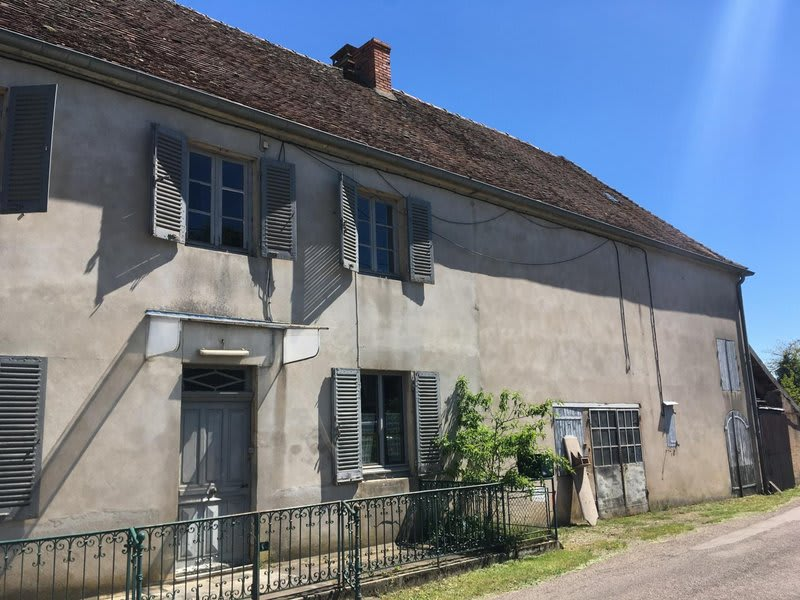 Sale house / villa Le rousset 45000€ - Picture 2