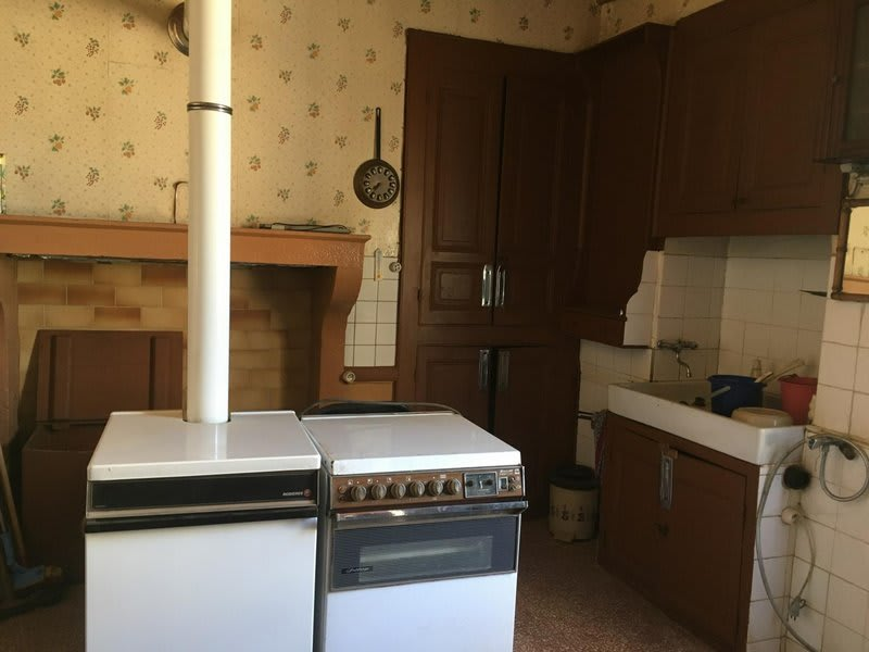 Sale house / villa Le rousset 45000€ - Picture 6