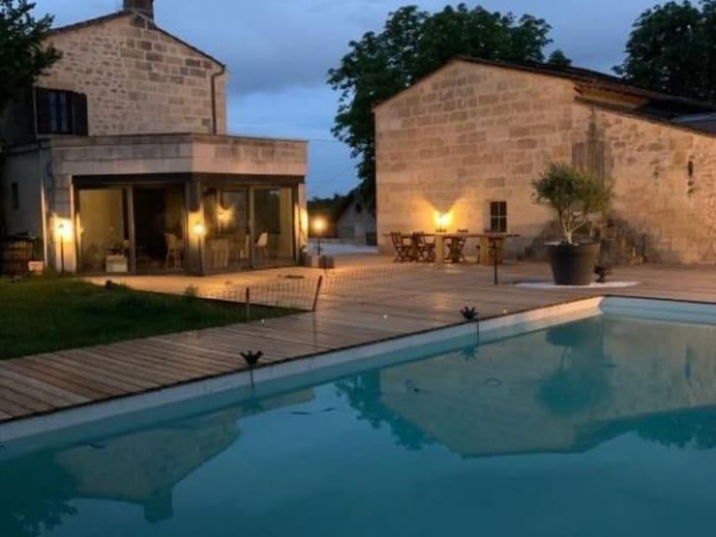 Sale house / villa St andre de cubzac 1129000€ - Picture 3