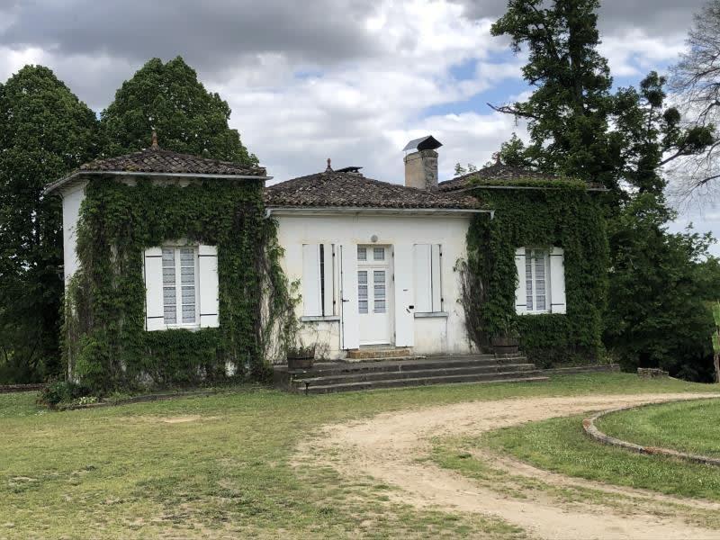 Vente maison / villa Guitres 450000€ - Photo 4