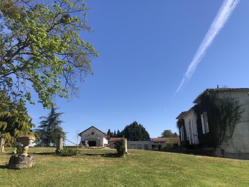 Vente maison / villa Guitres 450000€ - Photo 5