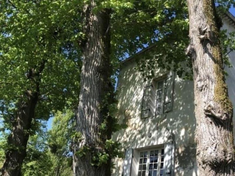 Vente maison / villa Guitres 450000€ - Photo 6