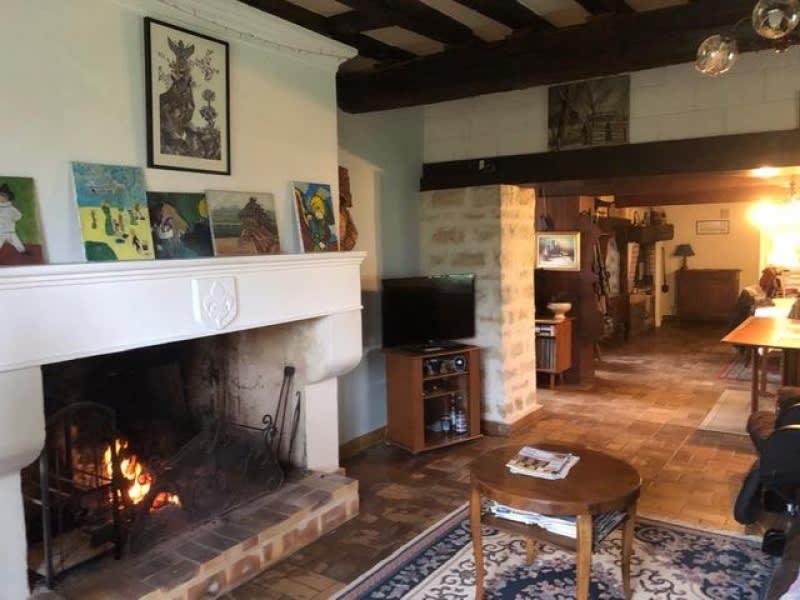 Vente maison / villa Guitres 450000€ - Photo 7