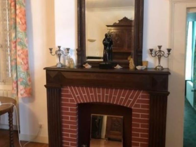 Vente maison / villa Guitres 450000€ - Photo 9