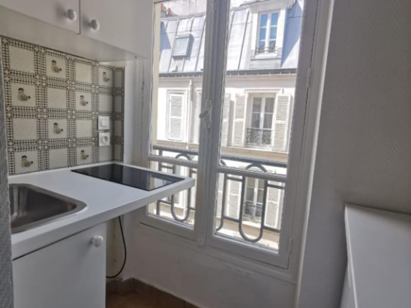 Location appartement Paris 17ème 695€ CC - Photo 3